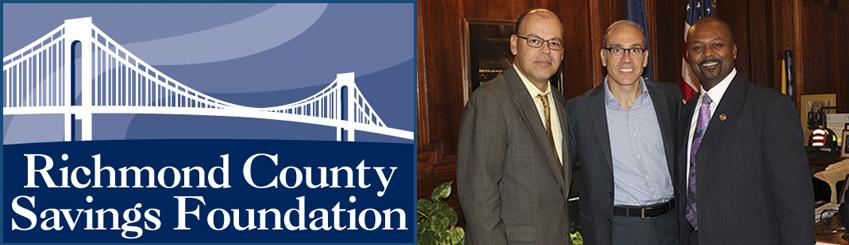 Richmond County Savings Foundation - Home